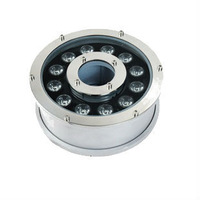9W led Round underwater spotlight,Buried lights Landscape ,fountain lawn light,outdoor light,pool,pond12V,24V,85-265V,IP68