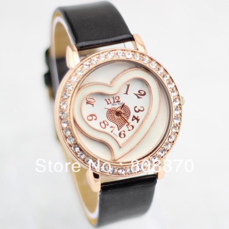 Achetez en gros horloge coeur en ligne des grossistes horloge coeur chinois - Code livraison gratuite vente unique ...