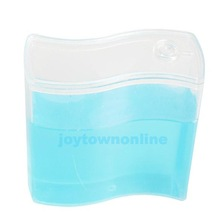 Small Size Blue Gel Ant Farm AntWorks Ant Home AntWorkshop Educational Toy #1JT(China (Mainland))