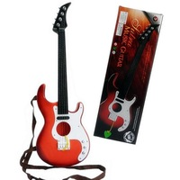 4 string child guitar toy musical instrument educational toys metal strings
