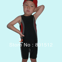 JOB kids professional waterproof  swimwears for little boys-best sellers 503002