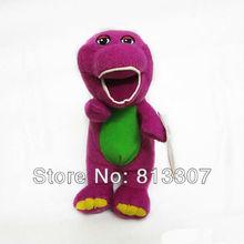 popular barney dinosaur