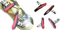 Hot sale sports  Bike V-Brake Pads Brand High quality hot sale new one pair