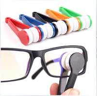 Multifunctional Protable Glasses Lenses Wipe Clean Goods for Convenient Take
