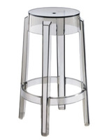 bar stool , plastic bar stool