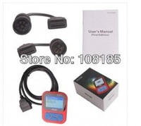 Orignal F502 Heavy Vehicle Code Reader with update online