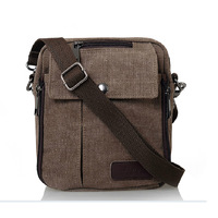 Free shipping Canvas cross-body bag female shoulder bag casual bag satchel multifunctional travel cross-body bag vintage