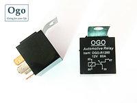 OGO Branded Automotive Relay 12V 60A