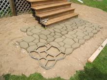 popular deck stone