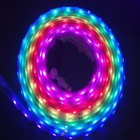 Factory direct offer SMD 3528  5M  220V LED Strip light 60led/m outdoor IP44 waterproof LED