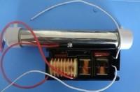 NEW AC 220V 3g Ozone Generator Ozone Tube DIY 3g/hr for WATER Plant Purifier