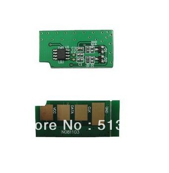 Free shipping!Compatible  Ricoh SP3300 toner chip,Free shipping OKI  High quality Cartridge reset chip.