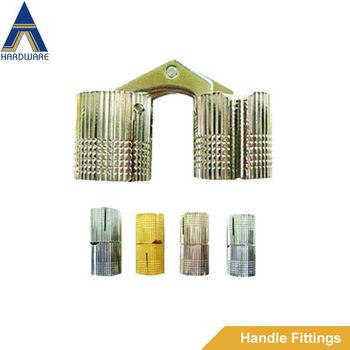 50pcs/pack,14mm,brass cylinder hinge,brass cylinder cabinet hinge,concealed hinge