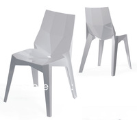 contemporary Dining Chair, plastic chair For Dining Room x Free Shipping