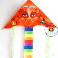 Free Shipping! New children kite, beautiful  kite + Tool For Beginner  001