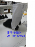 Customize clothes cosplay shoes xiao organization shoes naruto cos shoes skunks shoes