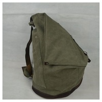 Chao ren canvas casual bag