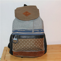 Fashion casual travel backpack