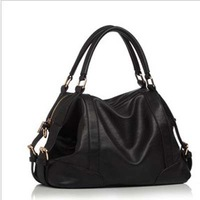 2013 Newest Stylish  Genuine Leather bag Women Handbags Brand designer bag for women Totes Bags Popular messenger bags