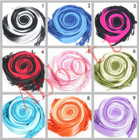 Gradient Color Style 9 Color Scarf Warm Product Best Gifts 0889