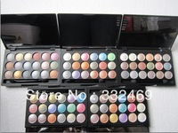 1PCS 18 COLOR BEST Professional POWDER EYE SHADOW palette EYESHADOW 5 COLORS