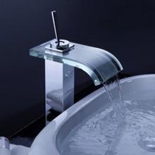 popular waterfall faucet