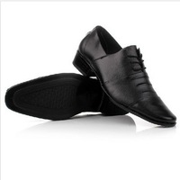 2014 new leather shoes cow leather shoes,free shipping