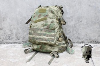 Outdoor backpack molle a3 backpack ac tmc1907