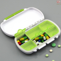 Travel supply Kit portable advanced kit food plastic kit seal kit waterproof small kit 308