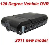 H185F car DVR camera,120 degree vehicle DVR in bargain price,2.5 inch black box DVR