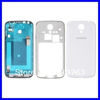 Original Full Housing Cases For Samsung Galaxy S4 GT-I9500 - White