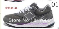 2013 men's run women's running 999 boot, couple leisure sport 990 sneakers,outdoor ,lovers shoes 35-45