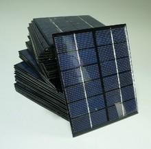 popular small solar cell