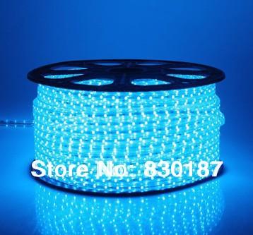 5050 LED 220V LED strip lights 72pcs/m 100m/lot free shipping bright cove lights with super bright LED flexible strip white(China (Mainland))
