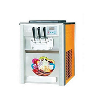 Ruifeng bql-818t desktop soft ice cream machine