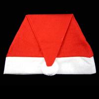 Christmas decoration christmas cap Christmas supplies accessories props
