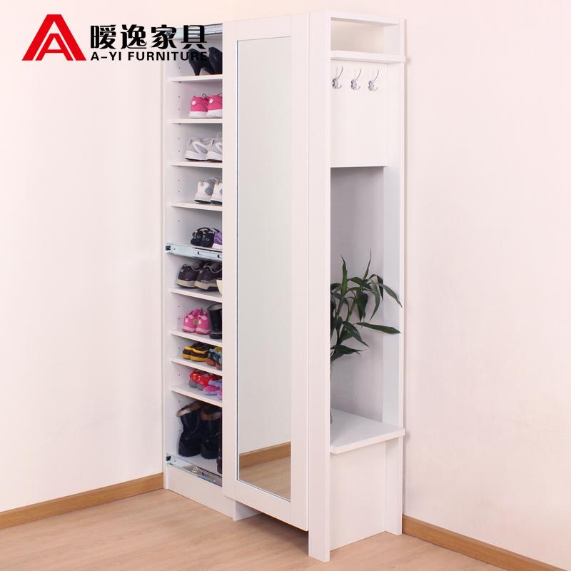 Online kopen wholesale gespiegeld schoenenkast uit china gespiegeld schoenenkast groothandel - Ingang kast ...
