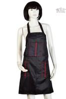 Hairdressing tool supplies work wear apron small work wear work wear