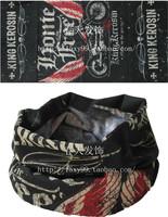 Free shipping Quick-drying multifunctional bandanas magic bandanas seamless bandanas ride bandanas magicaf bandanas