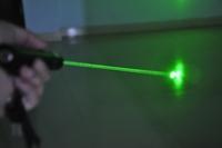 2013 Free Shipping wholesale & retail 1pcs Green LASER Pointer of 5,000 MW Laser Pen adjustable burn match