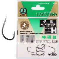 5pcs/lots    Izu hook 8#  fishhook fishing tackle fishing tackle fishing tackle fishhook fishing hook ,free shipping