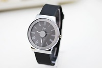 2013 fashion watch brief lovers women's male decoration strap watch clock db444