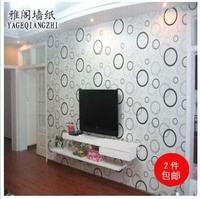 Wallpaper pvc wallpaper rustic tv background wall wallpaper 5 meters roll