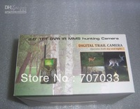 (Hot sale) DHL Free Shipping 1080P HD video MMS hunting trail camera 940NM IR Waterproof 300m