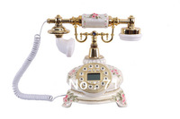 hot sales and high quality caller id antique telephone