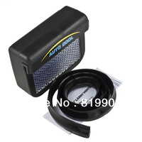 3pcs Hot Solar Powered Auto Cool Fan Car Air Ventilation System Cooler Cooling Fan