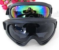 Free shipping motocross ATV goggles Ski Snowboard Cruiser  Off-Road Dirt Bike Racing Eyewear Surfing Airsoft Paintball Game