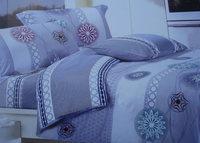 100% cotton duvet cover reactive print 100% super warm cotton quilt winter is laguan