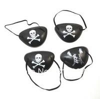 Free Shipping!Masquerade Halloween props pirate cyclops eye 7g