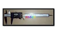 "High Accuracy 6"" inch 150mm Electronic Digital LCD Caliper Vernier Gauge Micrometer metric Measuring Tool Carbon Fiber"